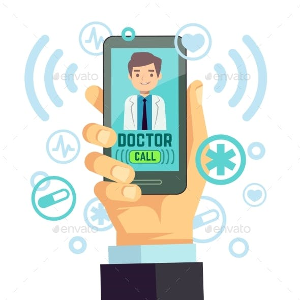 Mobile Doctor Personalized Medicine Consultant