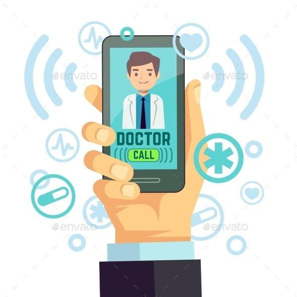 Mobile Doctor Personalized Medicine Consultant