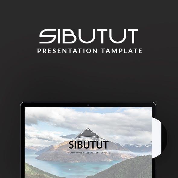 Sibutut Multipurpose Keynote Template