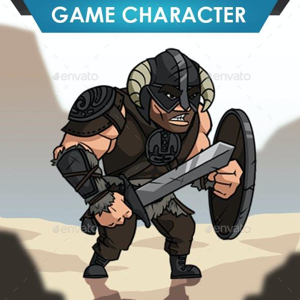 Viking Legendary Warrior