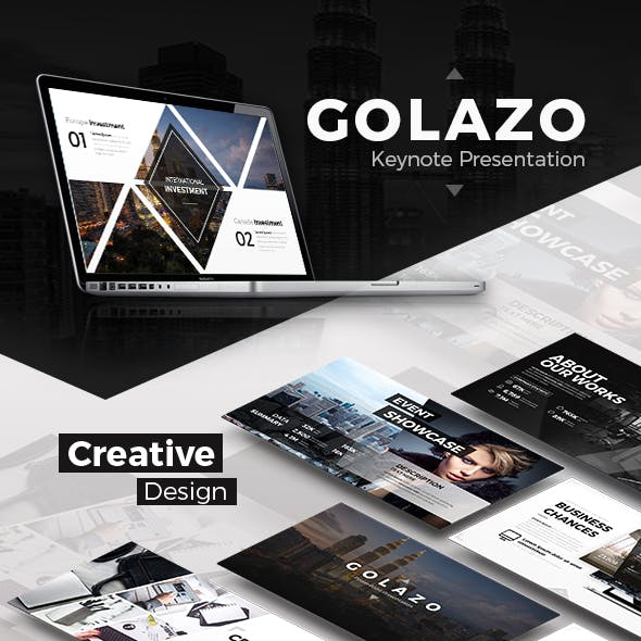 Golazo Keynote Presentation
