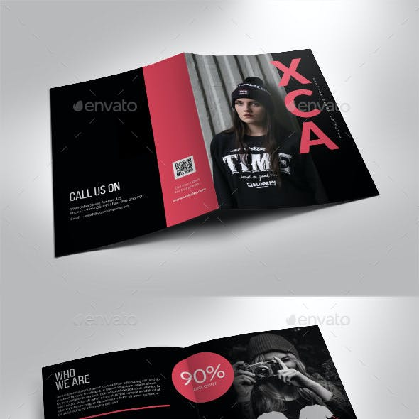 Edit Multipurpose Fashion Flyer Designs