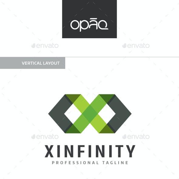 X Infinity Logo