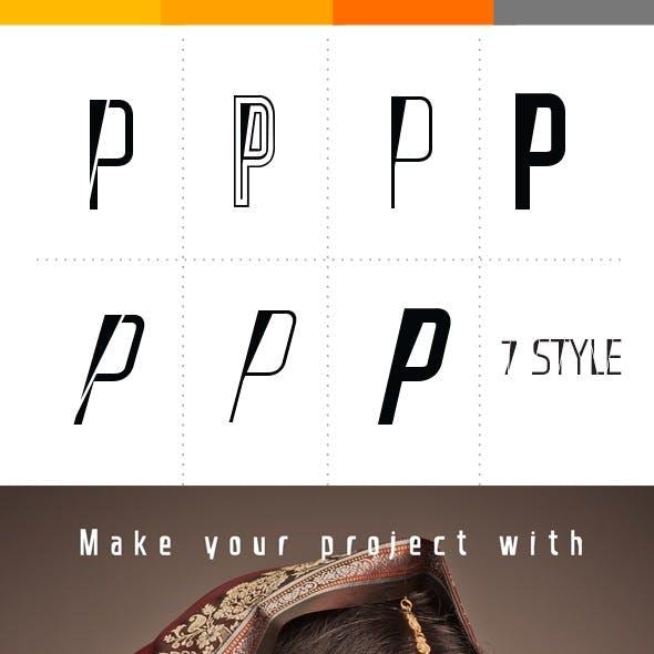 Pall Font