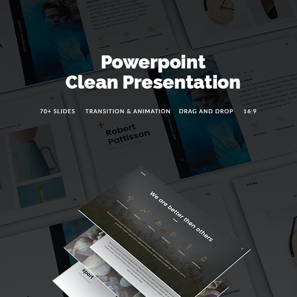 Minimal Presentation