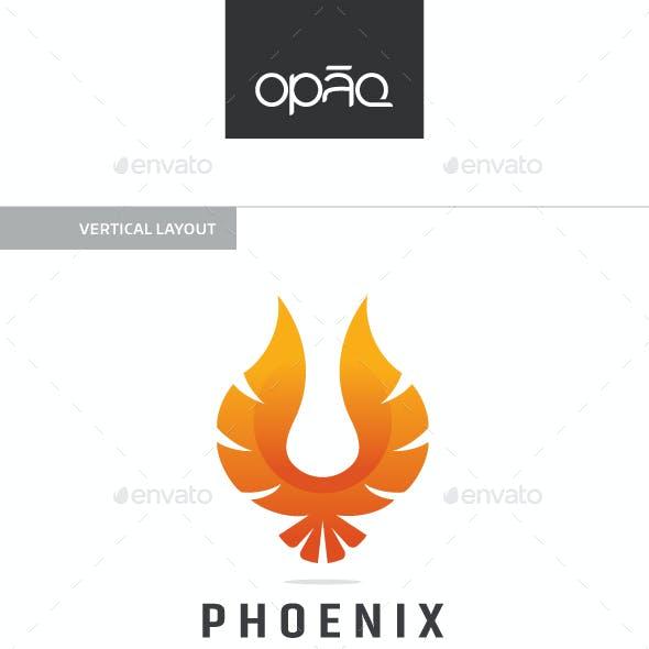 Phoenix Wings Logo