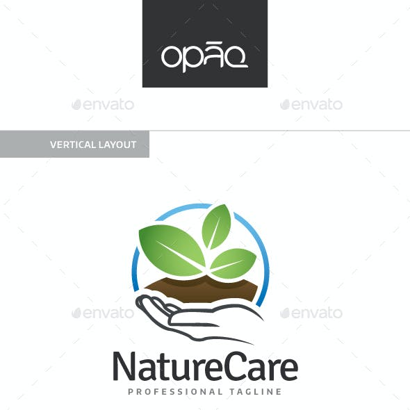 Nature Care Logo