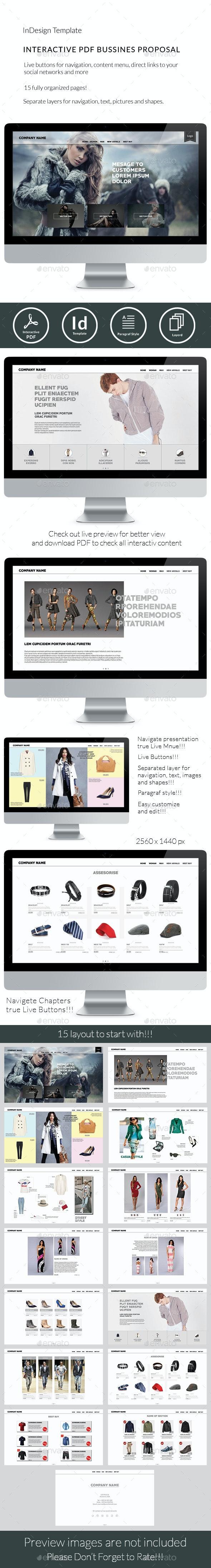 Interactive PDF Catalogue - ePublishing