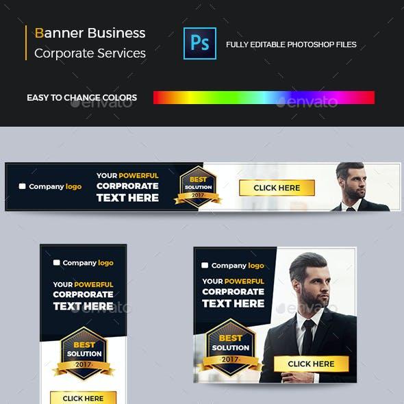 Multi Purpose Corporate & Business Banners