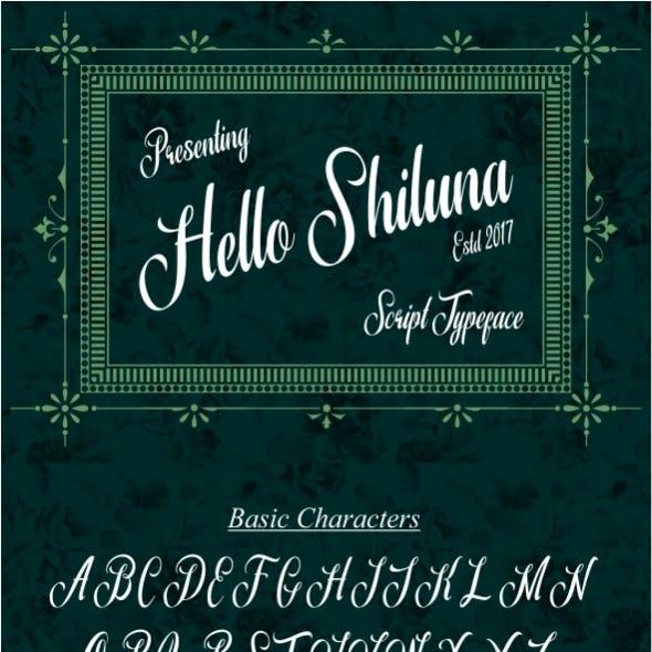 Shiluna