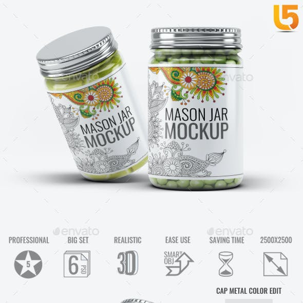 Mason Jar Mock-Up V.2