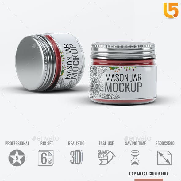 Mason Jar Mock-Up V.3