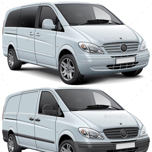 Light Vans