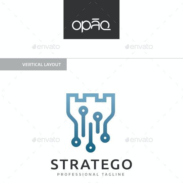 Technology Strategies Logo
