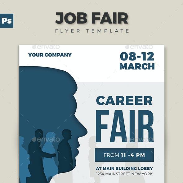 Job Fair Flyer 02
