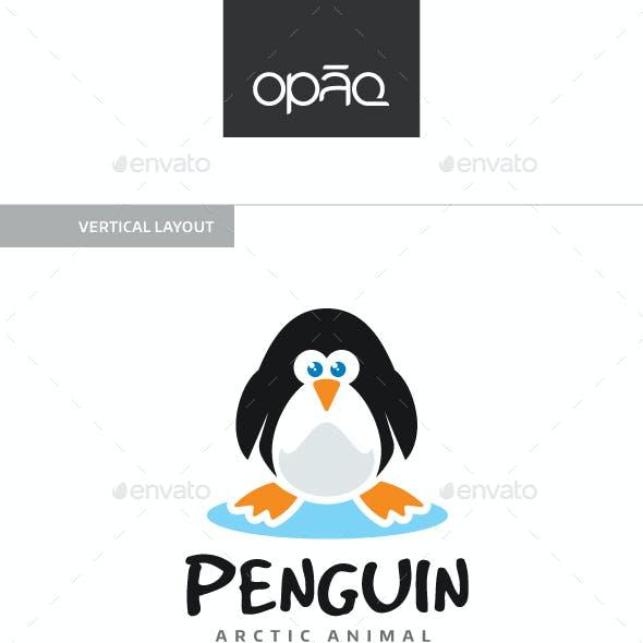 Little Penguin Logo