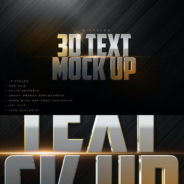 Marvelous Text Styles VC7