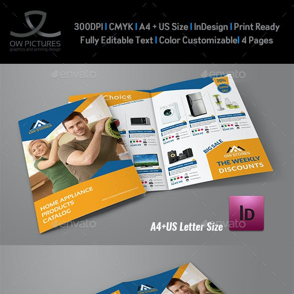 Home Appliance Graphics Designs Templates From Graphicriver