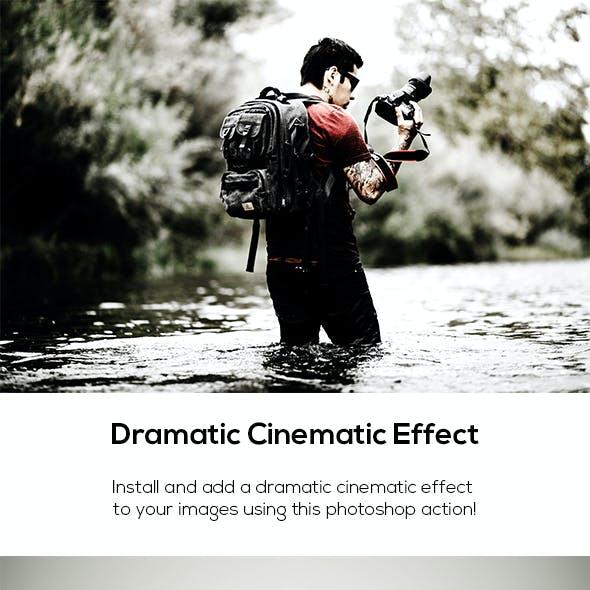 Dramatic Cinematic Effect