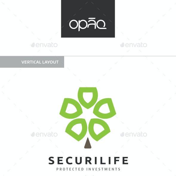 Life Security Logo