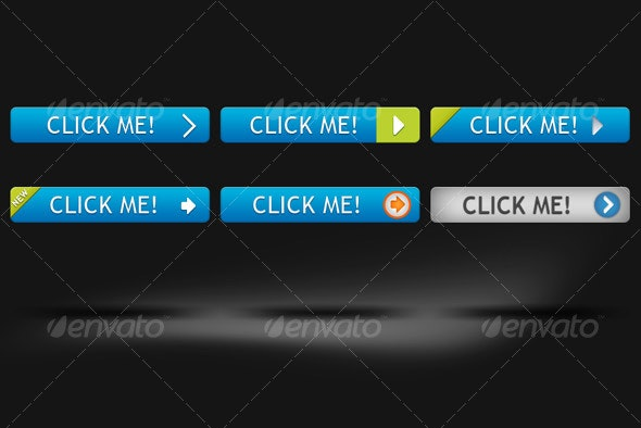 Set of Buttons - Buttons Web Elements