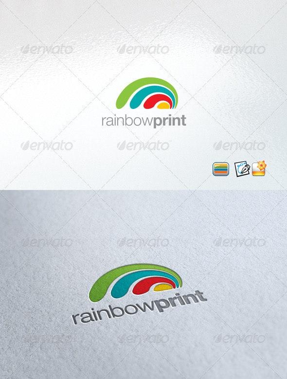 PrintRambow - Nature Logo Templates