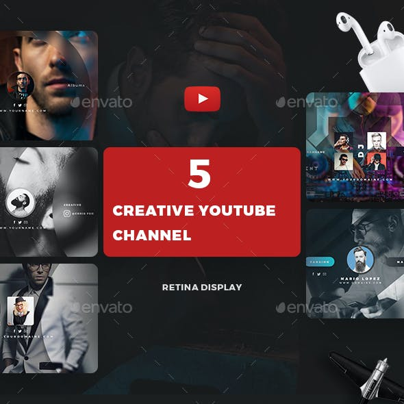 Youtube Creative Channel
