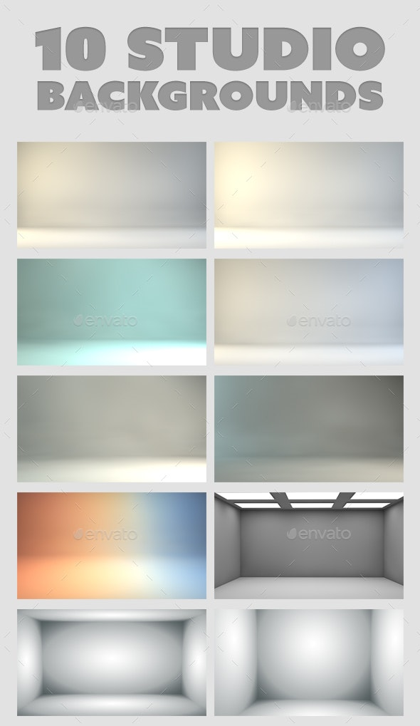 Studio Photo Backdrops - Backgrounds Graphics