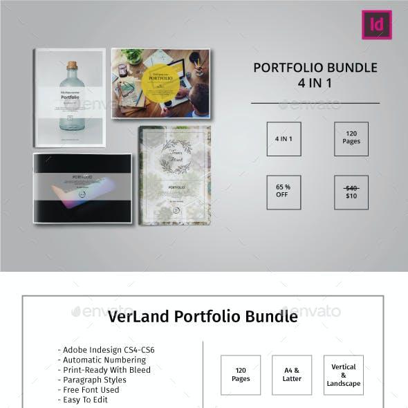 VerLand Portfolio bundle