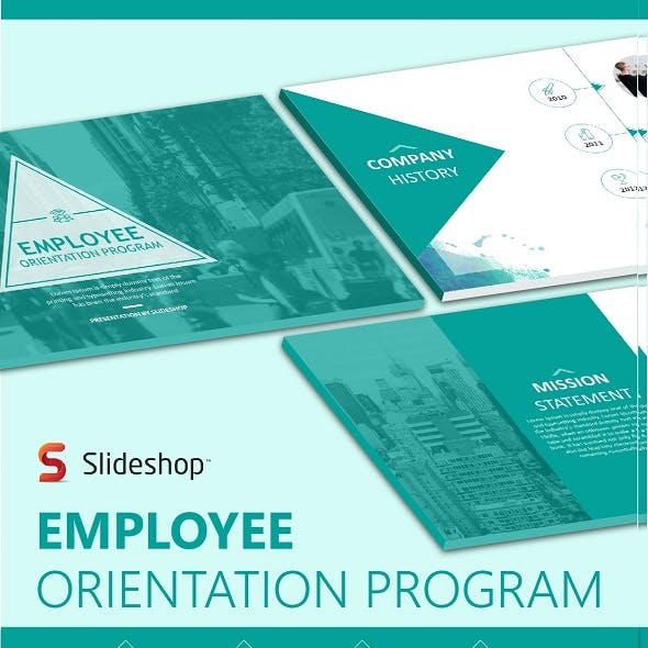 Employee Orientation Program