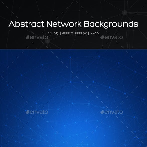 Network Connections Backgrounds