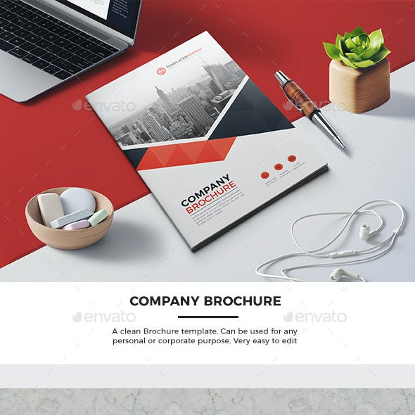 TM Company Brochure