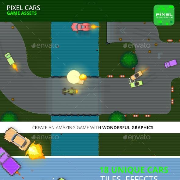 Car Game Set