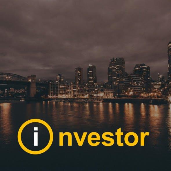 Investor Keynote Template