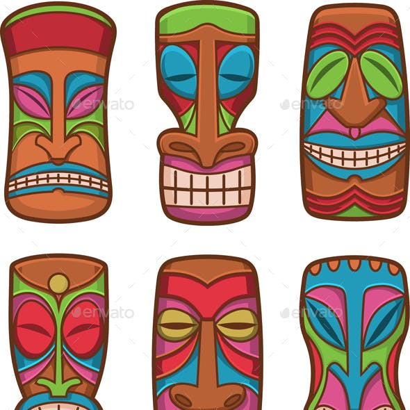 totem pole design template.html