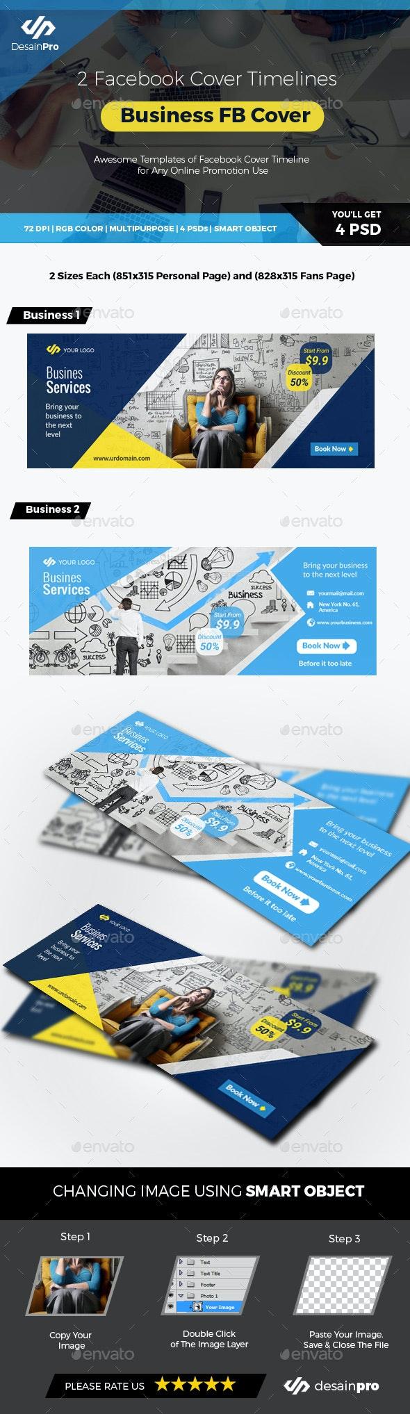 Business Facebook Cover Timeline - Facebook Timeline Covers Social Media