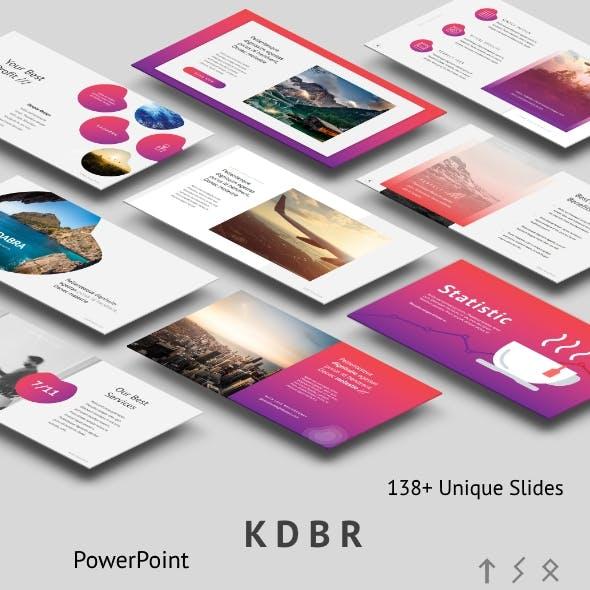 KDBR Corporate PowerPoint