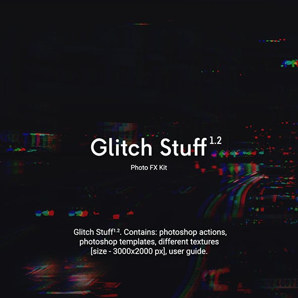 Glitch Stuff