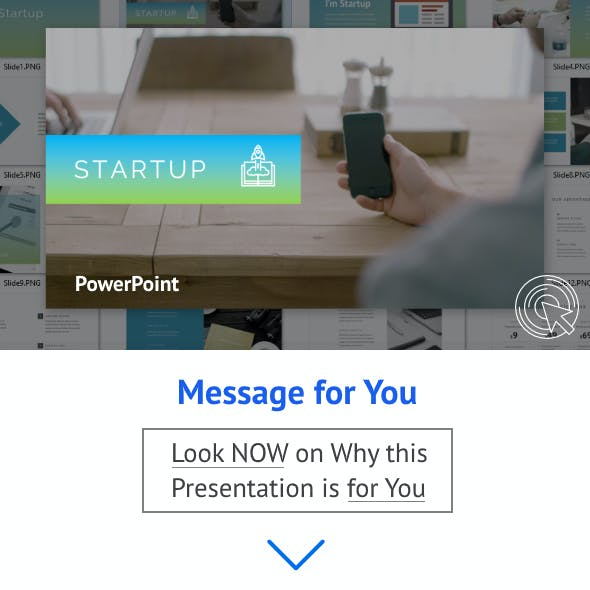 Startup - Powerpoint Template