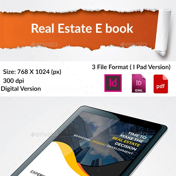 Real Estate E Book