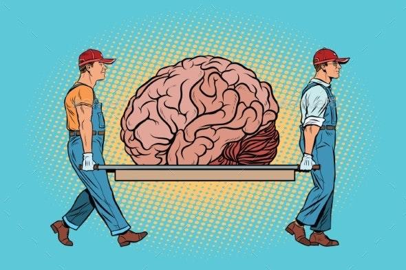Brain Repair - Miscellaneous Conceptual