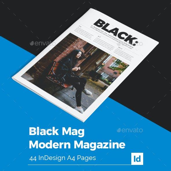 Black Modern Magazine