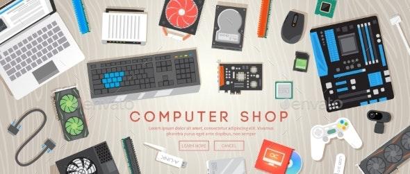 Print - Computers Technology