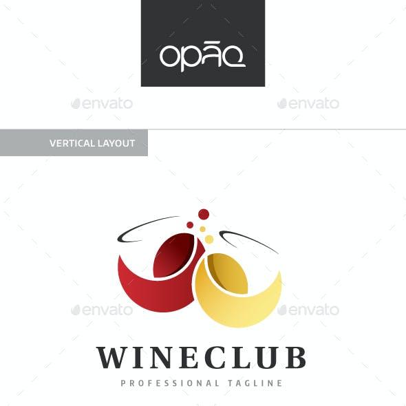 Wine Toast Logo