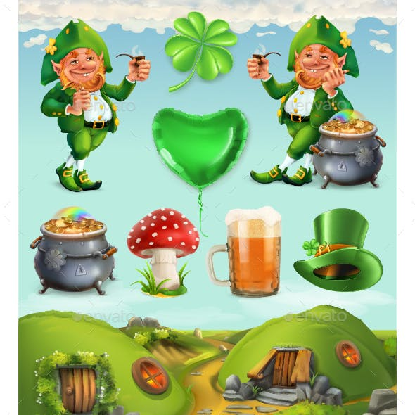 Feast of Saint Patrick