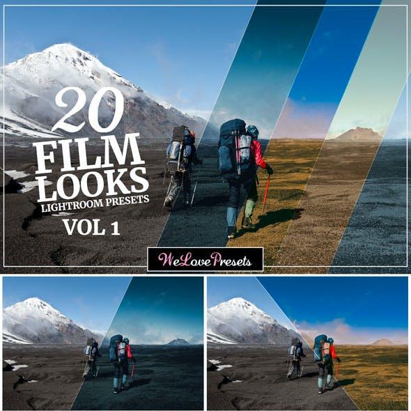 20 Film Looks
