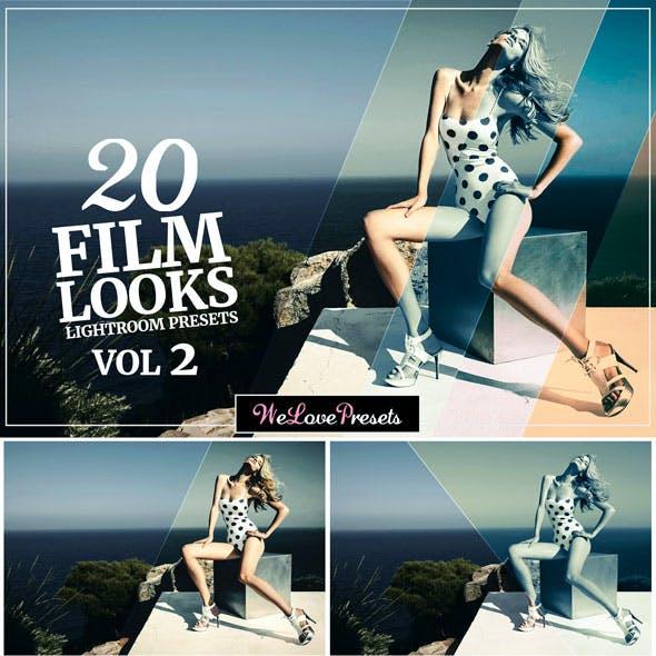 20 Film Looks vol 2
