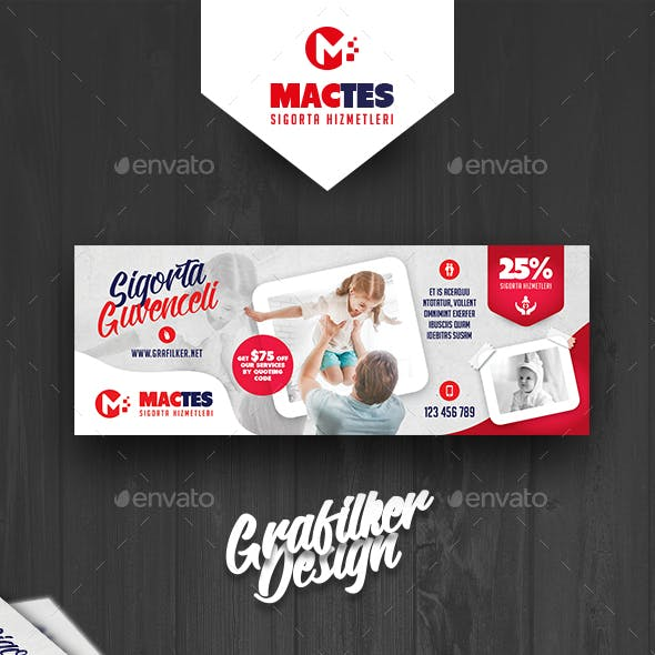Insurance Cover Templates