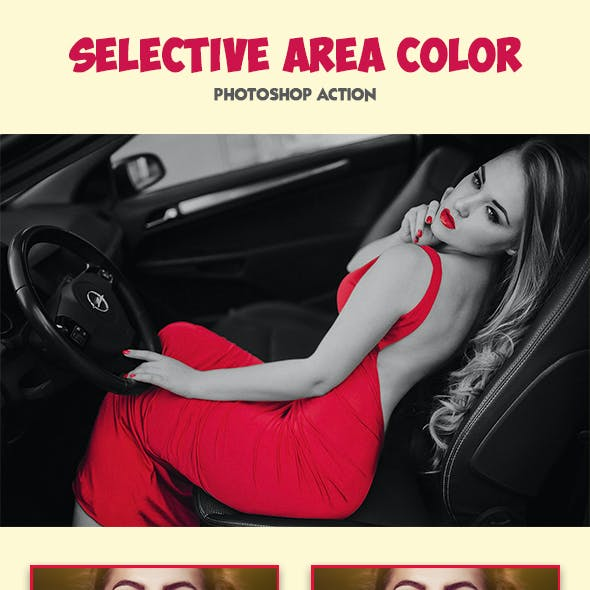 Selective Area Color V2