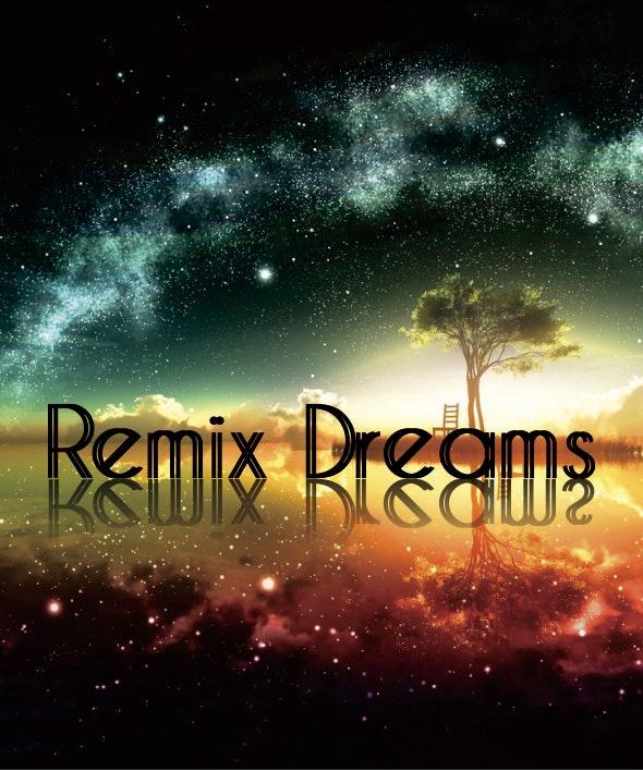 Remix Dreams - Fonts
